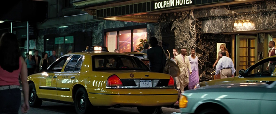 1408 Film Locations - On the set of New York.com