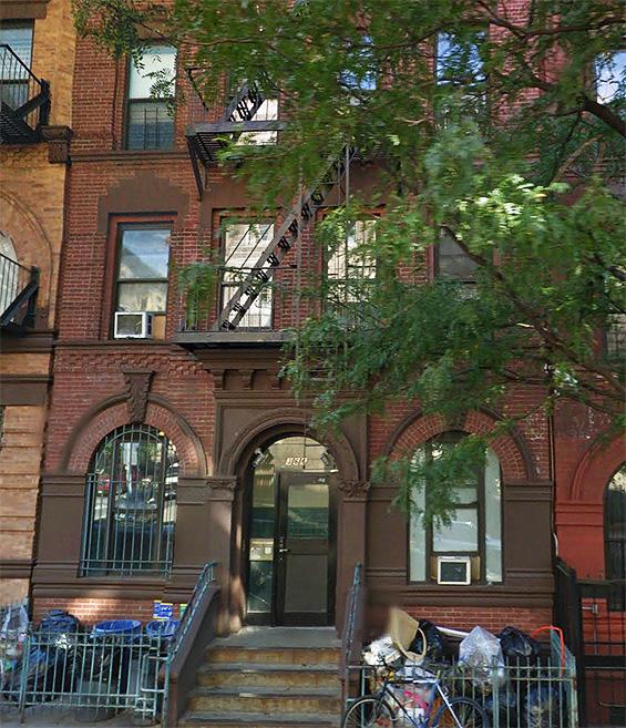 Apartment Film: Annie Film Locations