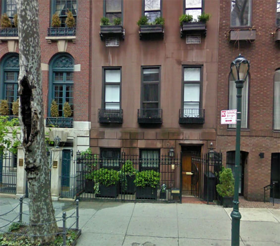 Apartments Near Nyu: Any Wednesday Film Locations