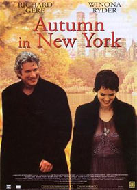 Top 50 Most Romantic NYC Films - [otsoNY com]