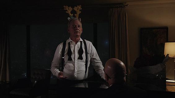 A Very Murray Christmas Film Locations Otsony Com