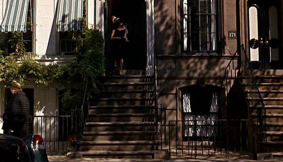 Holly Golightly Apartment