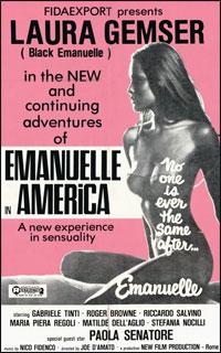 Emanuelle in america uncut