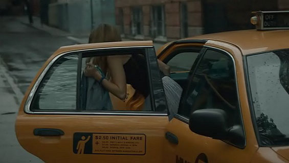 Girls Against Boys Film Locations On The Set Of New York Com