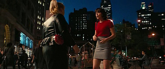How to be single film locations on the set of new york bar 55 gansevoort street btw 9th avenue and washington street manhattan ccuart Image collections