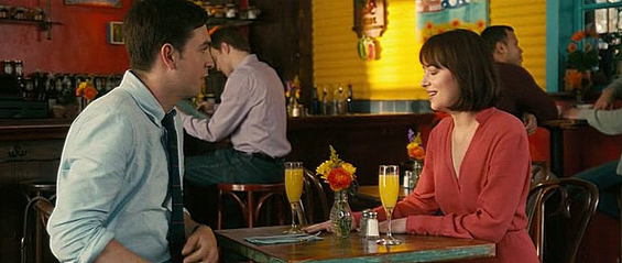 How to be single film locations on the set of new york esperanto restaurant 145 avenue c and east 9th street manhattan ccuart Images