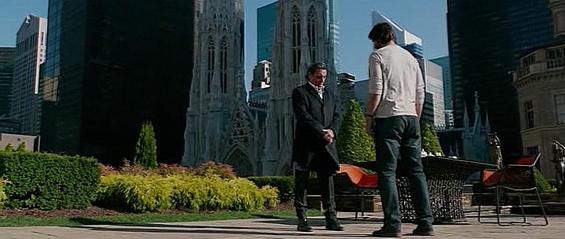 John Wick 2 Film Locations Otsony Com