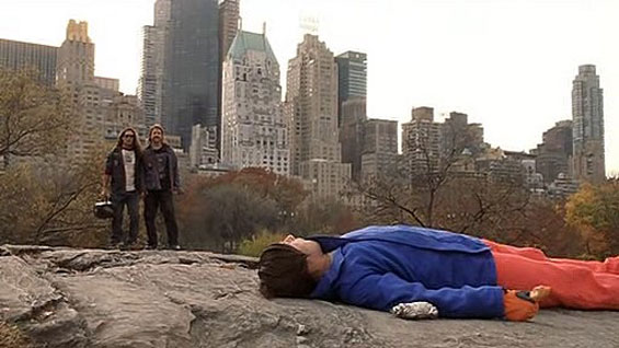 Little Nicky Film Locations Otsony Com