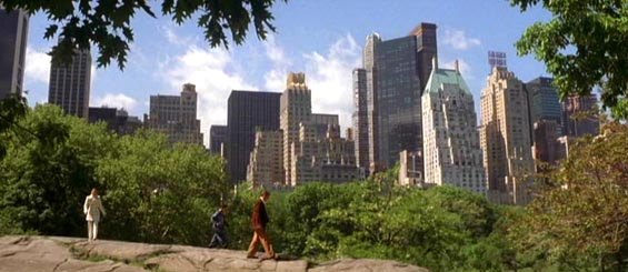 Maid In Manhattan Film Locations Otsony Com