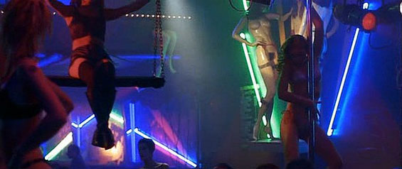 Manhattan strip club reviews