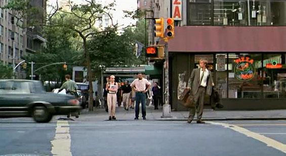 Lexington Avenue And East 23rd Street Manhattan