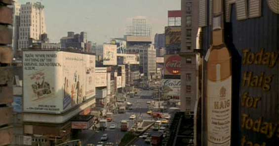 Midnight Cowboy Film Locations Otsony Com