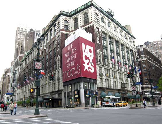 Book now at 40 restaurants near Macy's, 34th Street New York City on OpenTable. Explore reviews, photos & menus and find the perfect spot for any occasion.