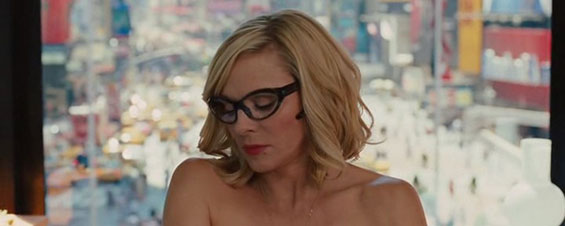 Samantha glasses sex and the city