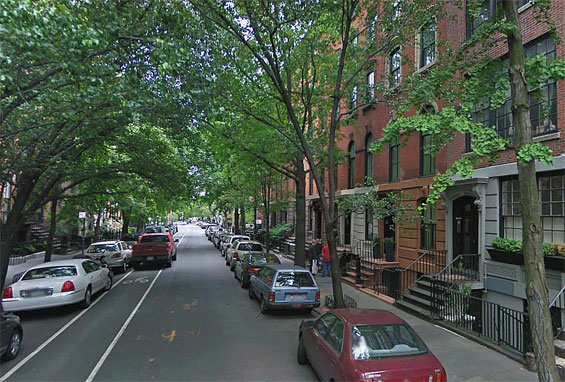 Something borrowed film locations on the set of new for 10th street salon