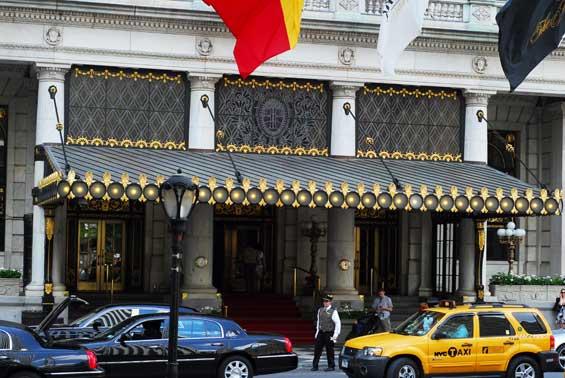 plaza hotel gatsby