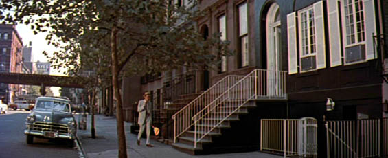 The Seven Year Itch Film Locations Beyond The Office Door