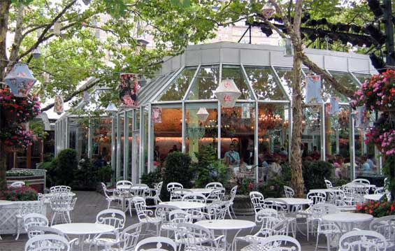 Restaurants By Central Park Best
