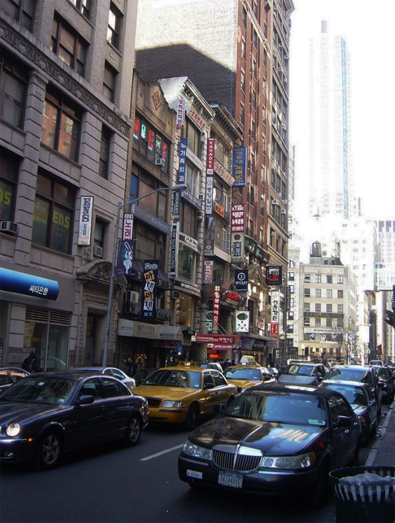 west 32nd film locations on the set of new yorkcom