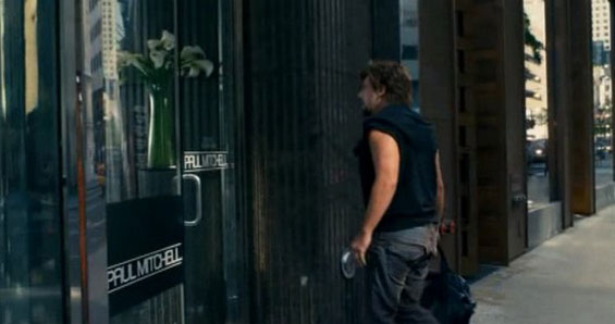 You don 39 t mess with the zohan film locations on the set for 53rd street salon